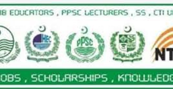PPSC FPSC Lecturer Computer Science Syllabus & Paper Pattern