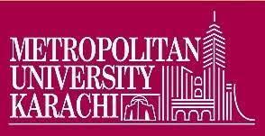 Metropolitan University Karachi Admission 2021