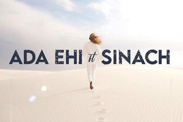 Adah Ehi Ft Sinach - Fix My Eyes on You