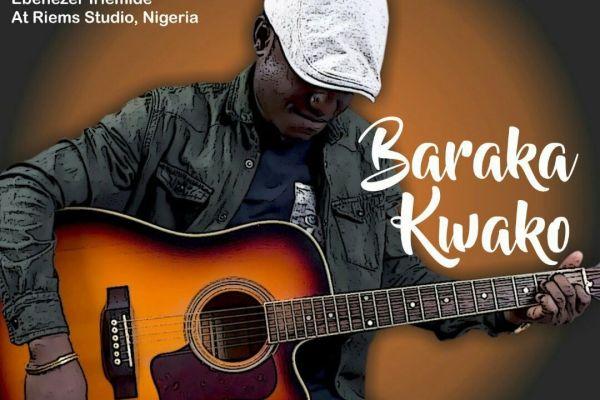 Baraka kwako by Agwuson