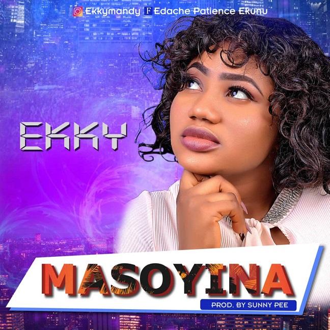 Masoyina by Ekky