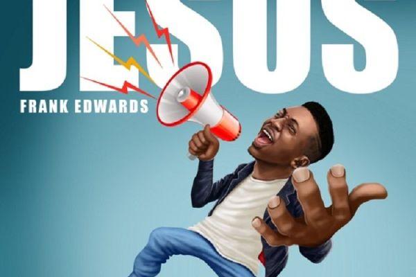 Jesus by Frank Edwards