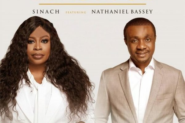 Beautiful by Sinach – Ft. Nathaniel Bassey
