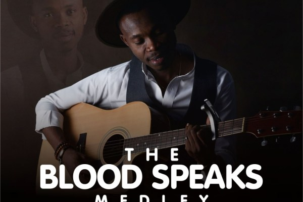 The Blood of Jesus Speaks Medley by Godwin Onoja