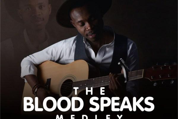 The Blood of Jesus Speaks Medley by Godwin Onoja