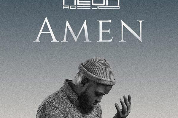 Amen by Neon Adejo