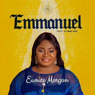 Emmanuel by Eunice Morgan