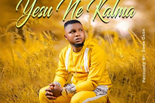Yesu Ne Kalma by Solomon Oracle