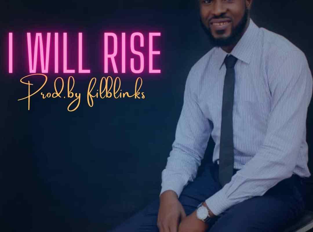 I Will Rise by Joshua Goodmus