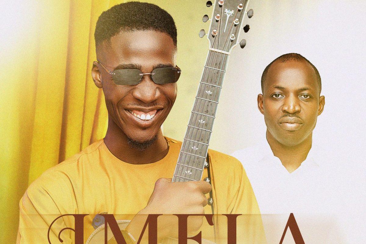 Imela by E-Daniels ft. Dunsin Oyekan
