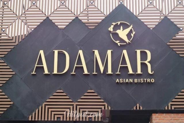 (Adamar Asian Bistro Bogor)