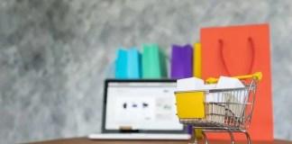 Bisnis Online di rumah