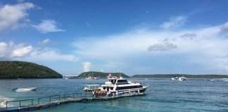 Berlibur ke Nusa Penida Bali