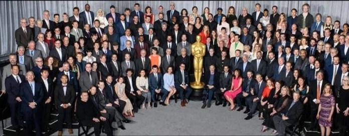 Nominasi Piala Oscar 2019 (Image:www.hollywoodreporter.com)