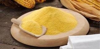 Manfaat Tepung Jagung Untuk Kecantikan.