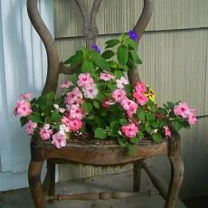 Стол кашпа 2