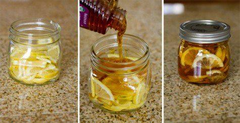 мед за здраве