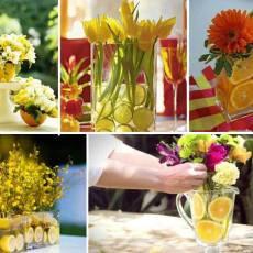 Лимон - уникални свойства