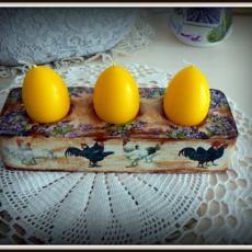 Идеи за Великден - за настроение