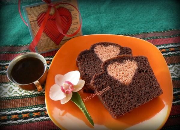 романтичен кекс