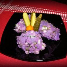 Варени картофи - две рецепти