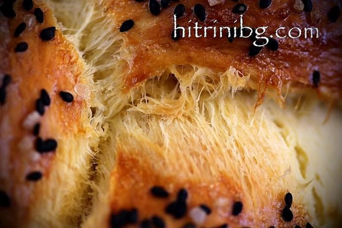 козуначен хляб