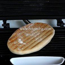 Бързи пърленки на сандвич тостер
