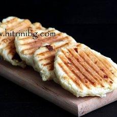 Мързеливи банички на сандвич тостер