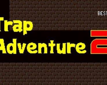 Trap Adventure 2, Mobile Game yang Bikin Kesal dan Hampir Mustahil Untuk Diselesaikan