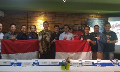 Perwakilan Indonesia menuju Osaka Auto Messe 2018 (nmaa.co.id)