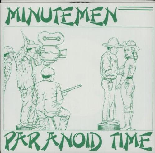 Minutemen+Paranoid+Time+595176