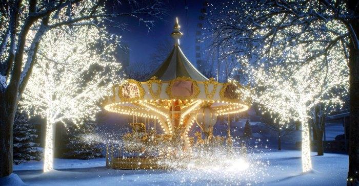 Fira Julen på Liseberg – Nordens största nöjespark f18b1ac8e9183