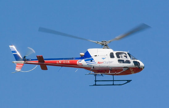heliwinghelicopter550