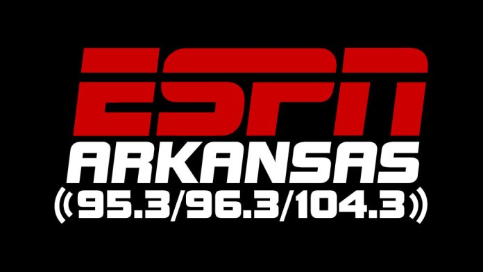 """ESPN Arkansas introduces new midday show, """"Halftime"""""""