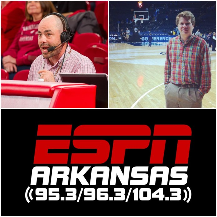 ???? Wednesday Halftime Pod — Featuring Bill King