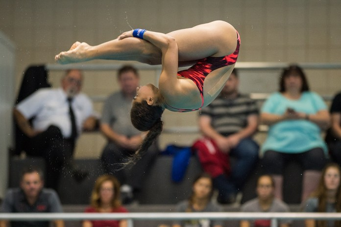 Amer places 28th at World Championships in Korea over weekend
