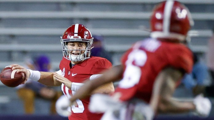 PETE'S PICKS: Some redeeming qualities from fans for Crimson Tide