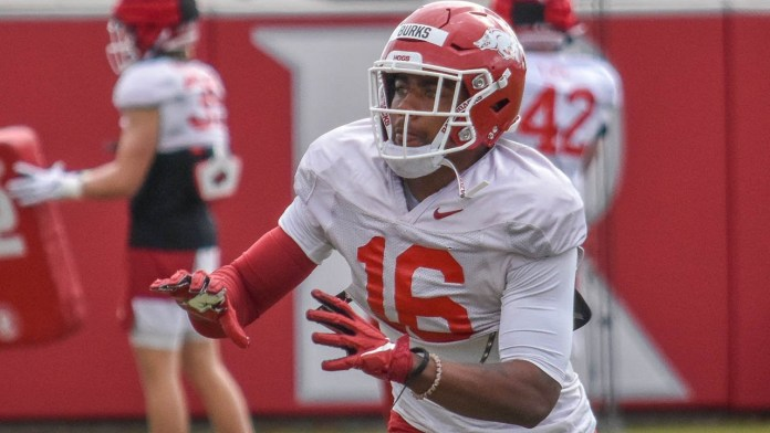 With playmakers, experience on offense, QB key, says Murphy