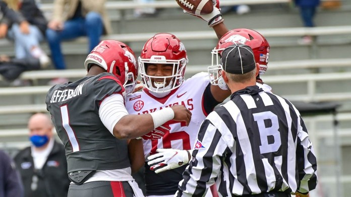 Bud Light Seltzer Morning Rush Podcast: Spring game thoughts