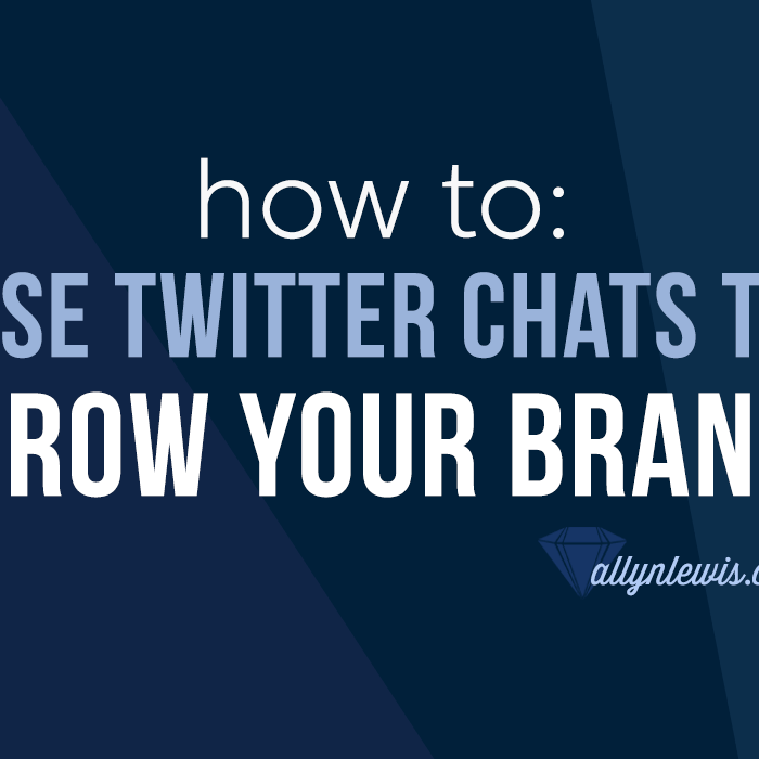 How to Use Twitter Chats to Grow Your Brand