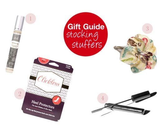 The Key Report: Stocking Stuffers Gift Guide