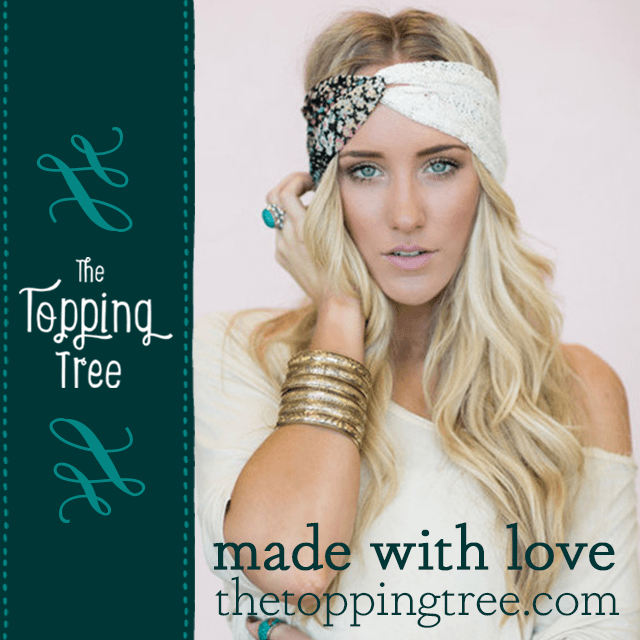 Supporting Independent Designers With The Topping Tree