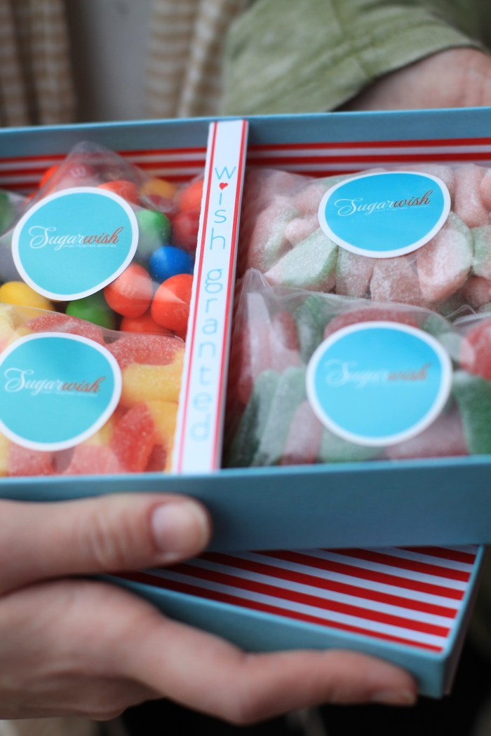 An Easy Way to Send a Sweet Gift