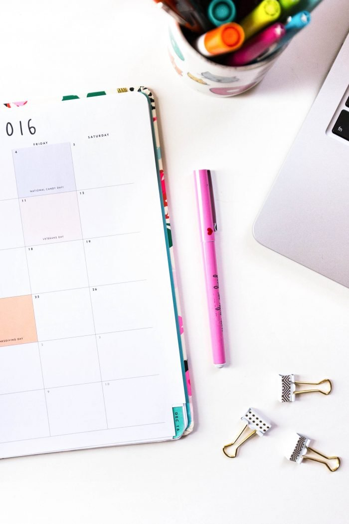 Mental Health Resolutions: Checking In Before 2016