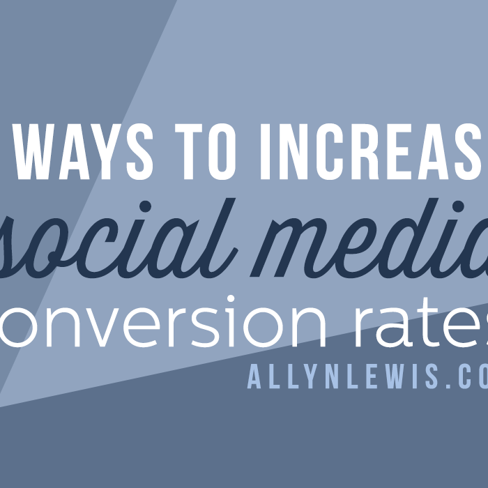 How to Convert Social Media Followers to Buyers