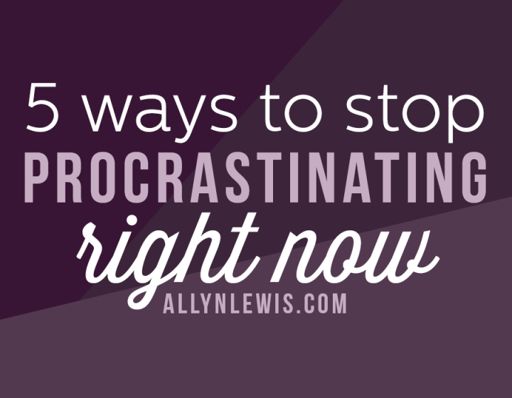 """Procrastination is one of the most common and deadliest diseases and its toll on success and happiness is heavy."" - Wayne Gretzky."