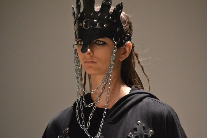 Namilia SS17 Show at New York Fashion Week
