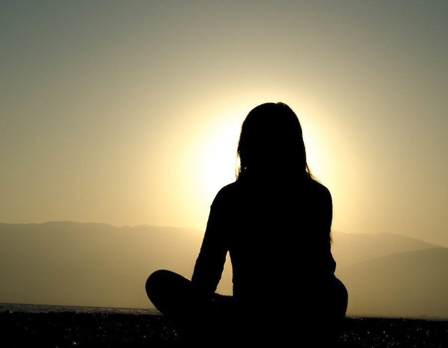 Megan Giddings shows you how just five minutes of meditation a day can change your world.