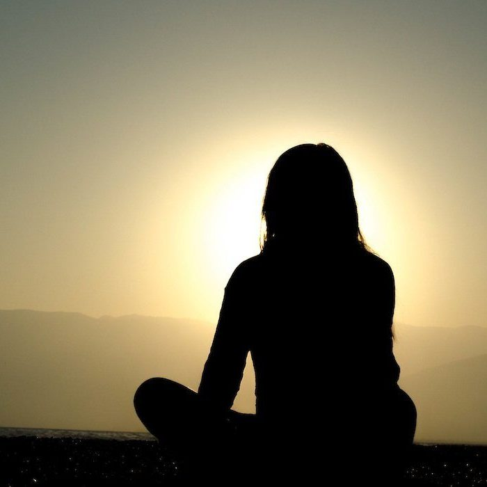 Less Stress, More Focus: Meditation for the Chaotic Mind