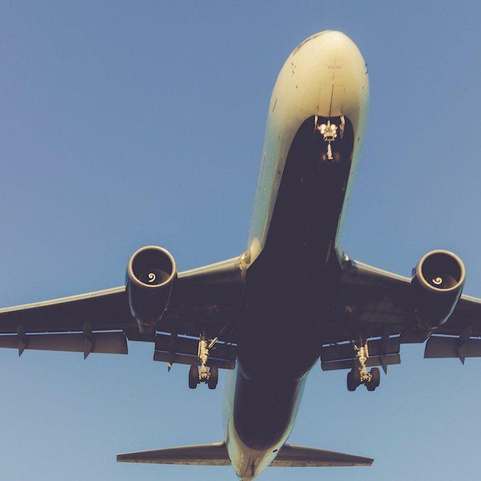 4 Ways to Make Traveling Less Stressful